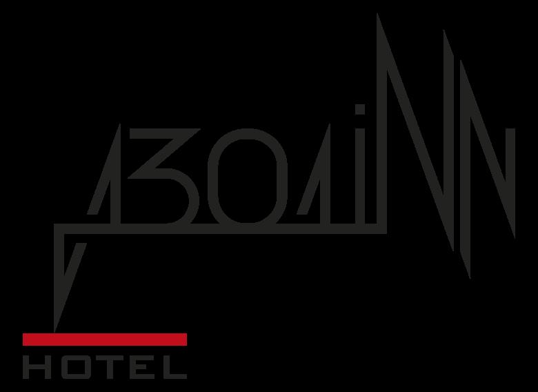 Logo hotel 1301 INN