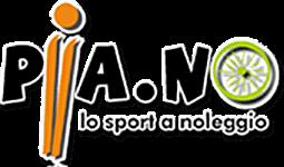 Logo Pia.nol noleggio sci Piancavallo